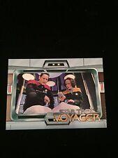 Star Trek, Skybox card, Star Trek Voyager