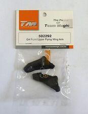 G4 Front Upper Flying Wing Arm Querlenker vorne oben Team Magic 502292 in OVP
