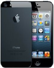 Apple IPHONE 5 32GB - Negro - como Nuevo