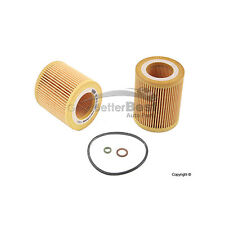 One New Mann-Filter Engine Oil Filter HU816X 11427541827 for BMW