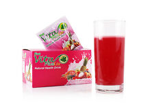 First Vita Plus Drink in Fruits & Veggies Mangosteen (MORINGA OLIFERA)