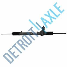 Complete Power Steering Rack and Pinion Assembly for Mitsubishi  Dodge Stealth