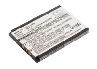 Battery For Sony Ericsson K510i, K600, K600i, K608i, K610i, K610im, K750