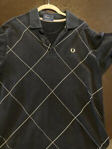 Fred Perry Poloshirt L