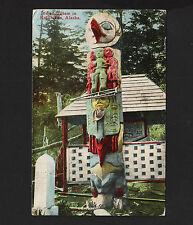 Vintage Lowman & Hanford Seattle Wash. Totem Ketchikan ALaska