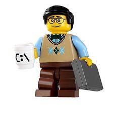LEGO #8831 Mini figure Series 7  COMPUTER PROGRAMMER