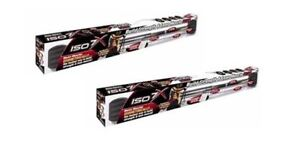 ISO 7X - 7 Second Workout Revolution As Seen on TV - New Free Shipping (2-Pack)