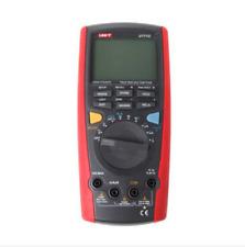 UNI-T UT71C Intelligent Multimeter DC/AC V/A Ohm/Hz Capacitance Multimeter