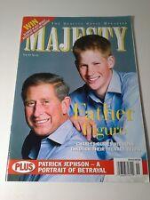 Majesty Magazine Vol 21 #11 November 2000