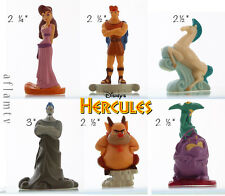 Hercules Figurines Gift Set Applause Rare Disney Figure Megara Pegasus Hades