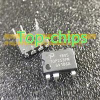 10 PCS TOP253PN DIP-8 Switching Converters Switchr 15-25W PK 25-38W