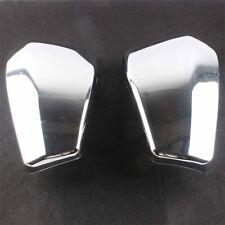 Chrome Pair Side Covers For Honda VTX1300 2003 2004 2005 2006 2007 2008 2009