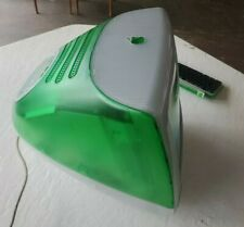 Apple iMac G3 GREEN LIME Special Edition. WORKING