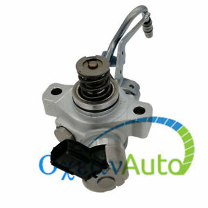 Genuine High Pressure Fuel Pump Fit 13-14 Honda Accord Acura 15-16 16790-5A2-A01