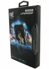 "Brand LifeProof FRE Waterproof Case for iPhone 7 iPhone 8 NEW 4.7"" Asphalt Black"