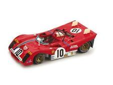 Brumm Bm0445 Ferrari 312 PB N.10 2nd Brands Hatch 1972 Peterson-schenk (2132023)
