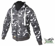 Kevlar Booster Core Camo Hoodie Lined Fleece