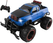 RC Monster Truck Buggy Remote Control Car Toy Off Road Vehicle 1:16 Large Buggy