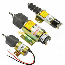 Diesel Shut Down Solenoid 1700-3513 1757ES-12E2ULB1S1