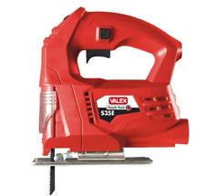 Seghetto alternativo Valex S35E 350 W per taglio legno, plastica e metallo