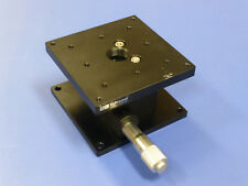 Edmund Optics EO Lab Jack / Vertical Translation Stage with Micrometer, Metric