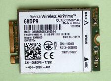 Dell Venue 8,11 Pro UMTS DW5570e  WWAN 68DP9 Sierra AirPrime  EM8805 4G