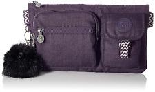 NWT Kipling Presto Fanny Pack KI3798 44M Regal Purple C