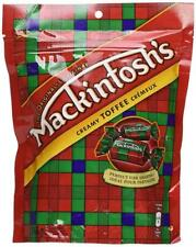 3 Bags Direct from Canada Mackintosh's Creamy Toffee Candy Bites, 246gx3=738g