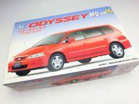 FUJIMI Honda Odyssey MQ-Type FF2. 3 1/24 Model Car Kit