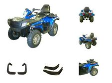 POLARIS SPORTSMAN 500 TOURING 800 2008 - 10  ATV OVER FENDERS FLARES MUD GUARDS