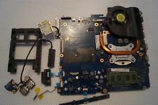 "MOTHERBOARD i5 BA41-01582A BA92-08079B FOR 15.6"" SAMSUNG RC520 LAPTOP + EXTRAS"