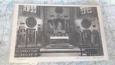 Ansbach Kapelle AK Postkarte 1940