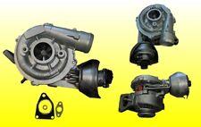 Turbolader Ford 2.0 TDCI C-MAX FOCUS  MONDEO S MAX 760774-5 inkl. Dichtungssatz