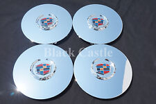 Cadillac Escalade chrome wheel center cap hubcap EXT ESV 4575 4584 Set of 4