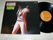 ELVIS PRESLEY Now *US RCA VICTOR 1st PRESS STEREO LSP-4671*