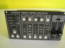HITACHI RC-C10 REMOTE CONTROL BOX USED 30 DAY GUARANTEE