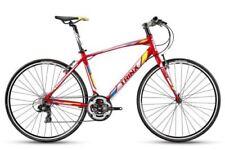 Aluminium Frame Unisex Adults Hybrid/Comfort Bike Bikes