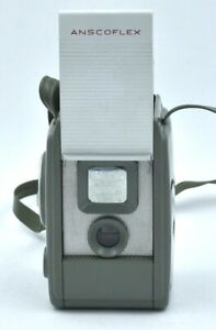 ANSCOFLEX TLR c-1954 **Real Nice**