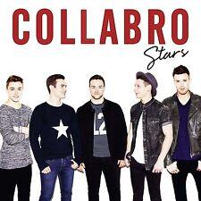 COLLABRO Stars CD BRAND NEW