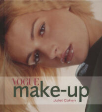 Vogue make-up by Juliet Cohen (Hardback) Highly Rated eBay Seller Great Prices