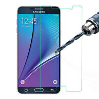 New Premium Ultra Thin Tempered Glass Screen Protector for Samsung Galaxy Note 5