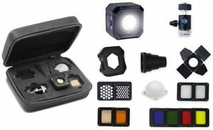 Lume Cube 2.0 Portable Lighting Kit PLUS+ Bundle