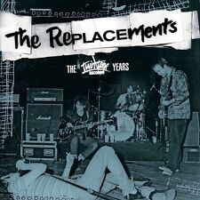 THE REPLACEMENTS - THE TWIN TONE YEARS - 4 LP BOX SET - NUMBERED  LimitedEdition