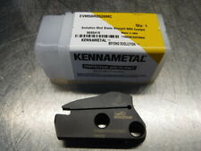 Kennametal Indexable Grooving And Cut Off Tool Evm50r0526mc Loc21