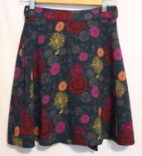 Summer/Beach Floral Wrap, Sarong Skirts for Women