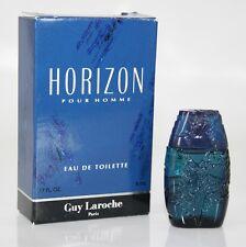 Miniatur Guy Laroche Horizon Pour Homme Eau de Toilette 5 ml