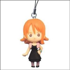 One Piece Strong World 1 Phone Strap Figurine Nami