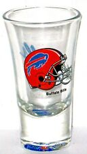 Buffalo Bills Bills Clear Shot Glass