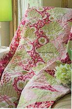 Teaberry Quilt Pattern Pieced SM