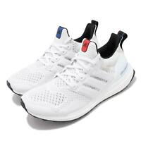 adidas UltraBOOST Seoul White Black Red Blue Men Running Shoes Sneakers FW5422